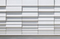 EQUITONE facade panels: Design potential -  Photographer: Werner Huthmacher