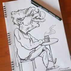 #cartoon #wallpaper #draw #sketchboom #sketch
