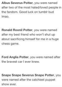 """27 Times The Internet Was Shady As Fuck About """"Harry Potter"""""""