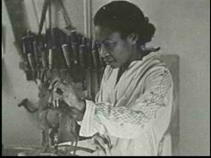 Augusta Savage, born Augusta Christine Fells (February 1892 March was an African-American sculptor associated with the Harlem Renaissance. African American Artist, African American History, American Artists, American Women, British History, African Art, Native American, Renaissance Artworks, African Americans