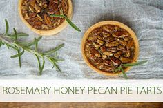 Honey Crunch Pecan Pie Recipes — Dishmaps