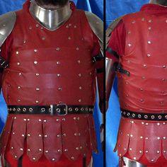 Mad Matt's Armory - Armor - Body