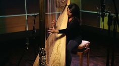 Beautiful Harp Cover of Debussy