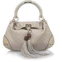 Gucci 'Indy' Top Handle Handbag