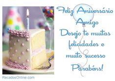 Aniversário de Amigo Imagem 7