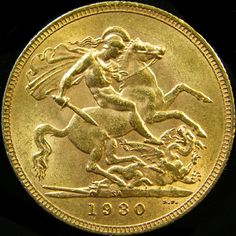1930 M KING GEORGE V FULL GOLD SOVERIGN 1930   CO 24 South africa gold coin , gold coin ,gold coin collecting, ,investment gold coins,sovereign gold coin , one ounce gold