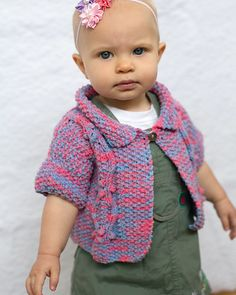 Ravelry: Violet pattern by Leanne Prouse