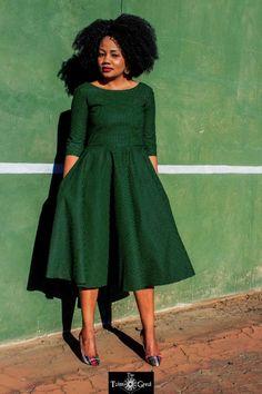 Best Ghanaian Kente Styles That Make Sense - Rendy Trendy African Print Dresses, African Print Fashion, African Fashion Dresses, African Dress, African Outfits, African Wear, Seshweshwe Dresses, Vintage Dresses, Nice Dresses