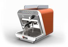 Adriano Design presents the new products designed for Astoria and Wega at Host Barista, Coffee Accessories, Coffee Art, Restaurant Design, E Design, Espresso Machine, Coffee Maker, Canning, Coffee Machines
