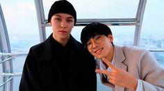 Vernon or Wonwoo?