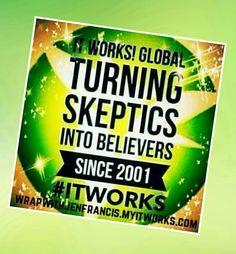 www.wrapwithjenfrancis.myitworks.com  #wrapwithjenfrancis #itworks