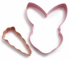 Wilton Bunny Tail Comfort-Grip Cookie Cutter on shopstyle.com