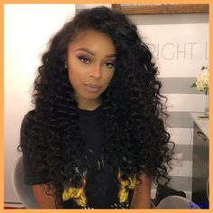 Curly Sew In Hairstyles Glamorous Beautiful Curly Sewin Hair  Pinterest  Curly Hair Style And