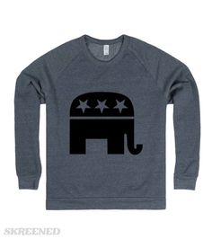 Republicanish  | be The Republican with style #Skreened