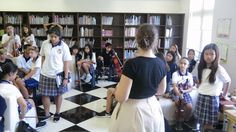 Berkeley Middle School Strings Off Stage - Spring Concert