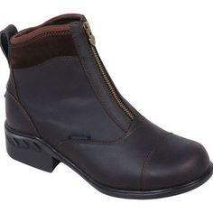 Ariat Women's Brossard Zip Paddock Boots
