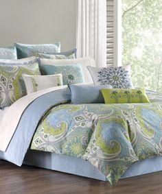 sardinia comforter set