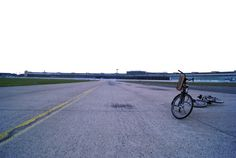 Berlin architecture Photography: Tempelhof airport, the most green area in Berlin! Very magic place!
