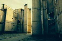 Skoplje, Macedonia #socialist #brutalism #architecture