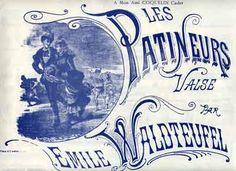 Emile Waldteufel - L