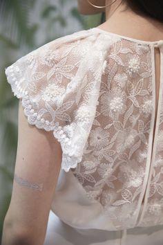 FESTIVAL BRIDES || Festival Brides Does London Bridal Fashion Week 2015