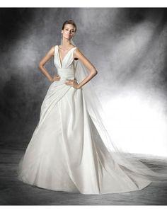 Extravagante Brautkleider kaufen online