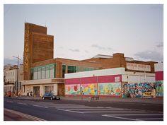 Multi Story Building, Street View, Scrapbook, Instagram, Scrapbooking, Guest Books, Scrapbooks