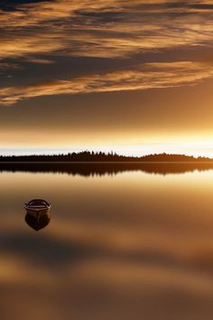 On Golden Pond by gotay