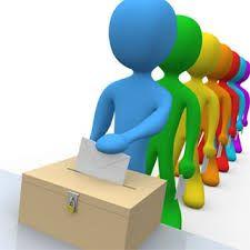 DESDE MI COLE: ELECCIONES A CONSEJO ESCOLAR