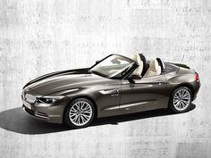 BMW Z4 | BMW Z4 Roadster | Les Voitures