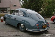 1951 Porsche 356 Coupe Pre-A 10798