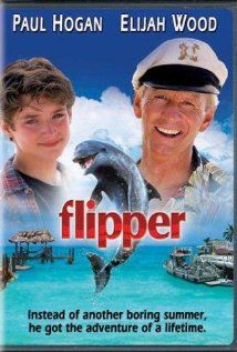 WHAT THE HELL!!?? I DIDNT KNOW HE WAS EVEN IN FLIPPER!!?? THIS WAS LIKE MY FAVE MOVIE WHEN I WAS LITTLE!