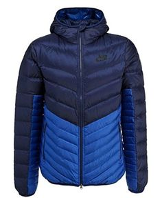 NIKE CASCADE DOWN JACKET HD - MEN'S (S) Nike ++ You can get best price to buy this with big discount just for you.++