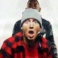 Eminem – Berzerk (Video)