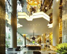PARKROYAL on Pickering Architects: WOHA Location: Singapore, Singapore