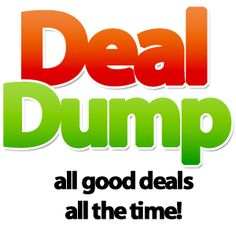 All the best deals in 1 place-- Get Top 10 Deals from: DealNews, Ben's Bargains, TechBargains, SlickDeals, DealCatcher, XPBargains, FreeAfterRebate, FatWallet, AntiRebate & Gunn's Daily Deals.  Also can search Amazon for top deals of the day.