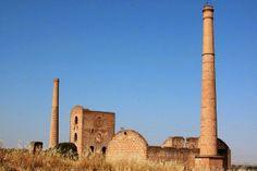 Patrimonio Industrial Arquitectónico: Linares. Plan para unir fuerzas en pro del antiguo distrito minero.
