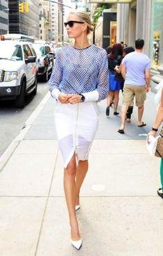 Roupas claras para o verão! #summer #fashion #moda