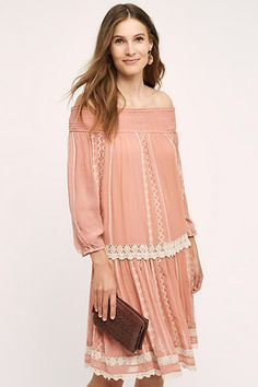 Orchard Lace Dress - anthropologie.com