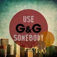 G – Use Somebody