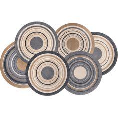 wash+dry Design Matten vereinen Qualität sowie hochwertige, strapazierfähige und zeitlos elegante Modelle in zahlreichen Varianten. Cosmic, Colours, Plates, Design, Modern Doormats, Textiles, Licence Plates, Dishes, Griddles