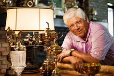 Happy Birthday to one of the most colorful men in golf history, Lee Buck Trevino