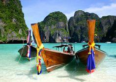 Latest Thai Conserving and Sailing from Pupil Flights - http://phuket-mega.com/latest-thai-conserving-and-sailing-from-pupil-flights/