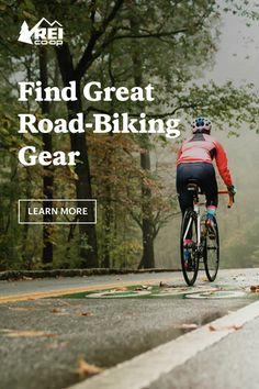 Start spinning with our favorite bikes, shoes, apparel and more for road cycling. Road Bike Gear, Road Cycling, Spinning, Outdoors, Journal, Learning, Shoes, King, Hand Spinning