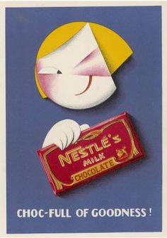 Nestlé's Milk Chocolate