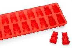 Gummy Bear Ice Cubes