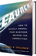 Read this book - great content, by Michael Stelzner - author of Launch and founder of Social Media Examiner Books You Should Read, Books To Read, New Books, Good Books, Future Of Marketing, Content Marketing, Well Designed Websites, Social Media Books, Business Marketing Strategies