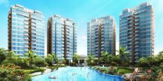 The Santorini which is an upcoming and newest condo in Singapore is strategically situated at the west of Tampines along the Quarry Park near the Bedok.