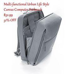 Minimalist Bags - My Minimalist Living Messenger Bag Backpack, Laptop Backpack, Travel Backpack, Leather Backpack, Minimalist Bag, Minimalist Living, Waterproof Backpack, Computer Bags, Branded Bags