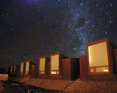 Best Hotels Around the Country - ELLE DECOR - TIERRA ATACAMA, CHILE
